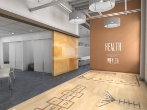 fitness design, workplace wellness, Aktiv Solutions, Fitness Design Group